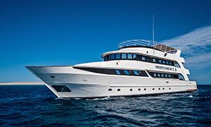 Aegypten Safariboote - Schiffe