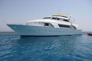 Blue Seas Ägypten