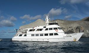 Mexico-Socorro - Schiffe