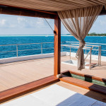 Scuba Spa YIng Thai Deck
