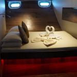 Scuba Spa Yang Cowrie Suite