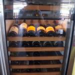 Scuba Spa Yang Weinkühler