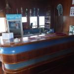 Stingray Bar