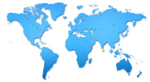 Woldmap_Maldiven Neuheiten 2014