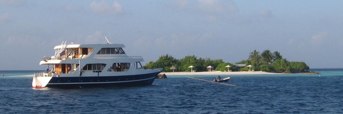 Hariyana One Gruppenreisen Malediven