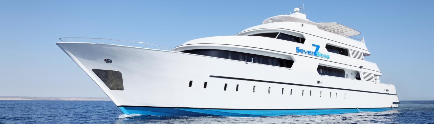 Seven Seas Sommerpreise