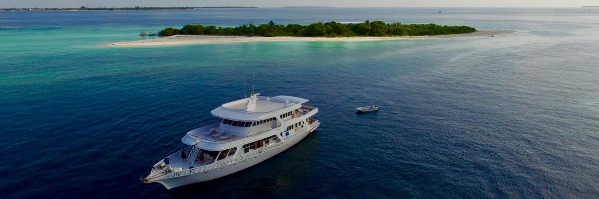 Malediven Eco Blue