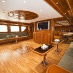 Salon Safariboot Seawolf Felo