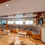 Salon Tauchschiff Seawolf Dominator
