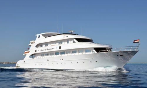 Safarischiff Seawolf Dominator
