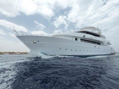 Tauchboot Blue Pearl
