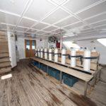 Tauchdeck Safariboot Seawolf Felo