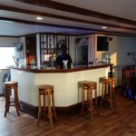 Bar Safarischiff Emperor Voyager