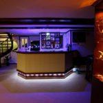 Bar Nacht Tauchschiff Emperor Voyager