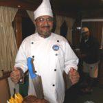 Koch Tauchsafarischiff Galapagos Aggressor