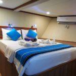 Doppelkabine Safariboot Emperor Voyager