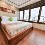 Eagleray Suite Safarischiff Carpe Novo