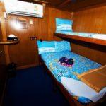 Twinkabine Safariboot Marco Polo