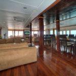 Lounge Safarischiff Emperor Leo