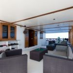 Lounge Safariboot Nautilus Two