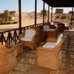 Lounge The Oasis Resort