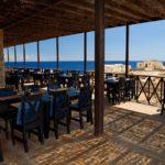 Restaurant The Oasis Resort