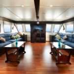 Salon Safarischiff Galapagos Master