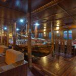 Salon Safarischiff Nautilus Two