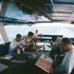 Schattendeck Safariboot Genesis 1