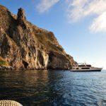 Galapagos Aggressor on Tour Tauchsafarischiff