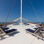Sonnendeck Safarischiff Nautilus Two
