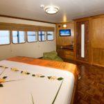 Suite Safarischiff MY Carpe Vita