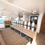 Tauchdeck Safariboot Independence 2