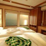 Twinkabine Safarischiff Emperor Virgo