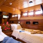 Twinkabine Tauchschiff Galapagos Aggressor
