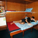 Twinkabine Safarischiff Marco Polo
