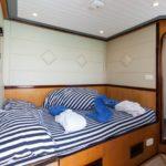 Doppelkabine Safarischiff Golden Dolphin 1