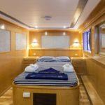 Doppelkabine Safariboot Golden Dolphin 2