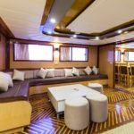 Salon Safariboot Golden Dolphin 2
