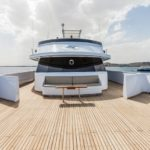 Sonnendeck Tauchboot