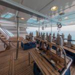 Tauchdeck Safarischiff Golden Dolphin 1