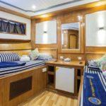 Twinkabine Tauchschiff Golden Dolphin 2