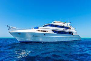 Tauchboot Golden Dolphin 3