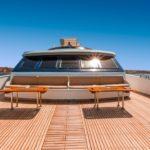 Front Deck Tauchboot Golden Dolphin 3