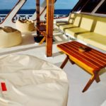 Schattendeck Tauchboot Eco Blue