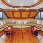 Salon Tauchschiff Galapagos Sky
