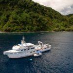 Tauchschiff MV Argo