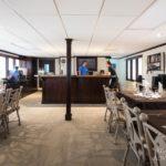 Restaurant& Bar Tauchsafarischiff Okeanos 2