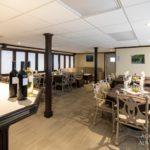 Restaurant Bar Tauchschiff Okeanos 2
