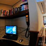 Salon Tauchboot Okeanos 1